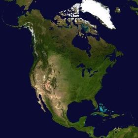 Leave North America - Bucket List Ideas