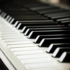 Achieve grade 8 piano - Bucket List Ideas