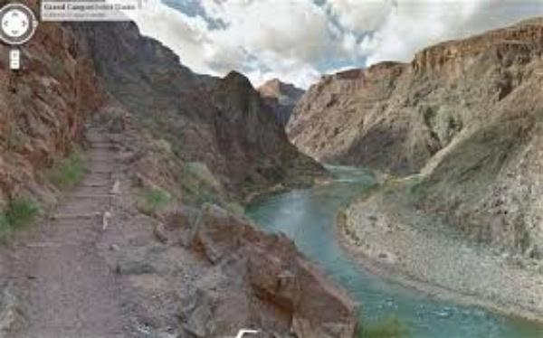 Hike down the Grand Canyon - Bucket List Ideas