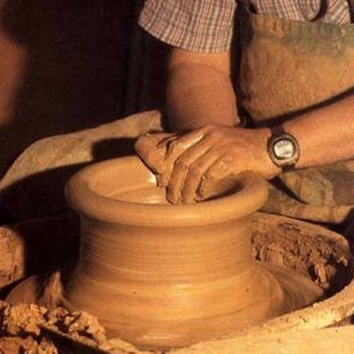 Take a pottery class - Bucket List Ideas