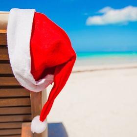 Experience Christmas in the Sun - Bucket List Ideas