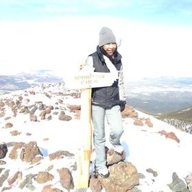 Hike the tallest peaks in 14 states - Bucket List Ideas