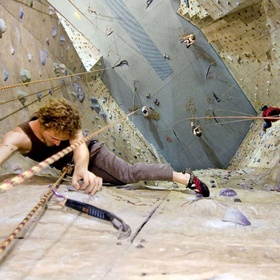 Go climbing - Bucket List Ideas