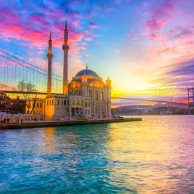 Travel to Turkey - Bucket List Ideas