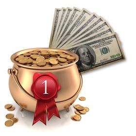 Winning cash prize in a contest - Bucket List Ideas