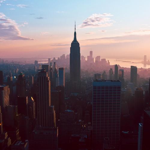 Visit New York City - Bucket List Ideas