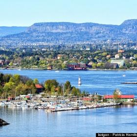 Travel to Oslo - Bucket List Ideas