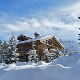 Louer une cabane dans la neige - Bucket List Ideas