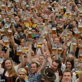 Attend Oktoberfest, Munich, Germany - Bucket List Ideas