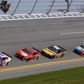 Assister au Daytona 500 - Bucket List Ideas