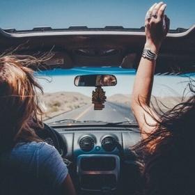 Travel with your best friend - Bucket List Ideas