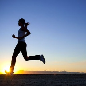 Go for a Run every day for a Year - Bucket List Ideas