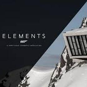 Visit 007 Elements - Bucket List Ideas