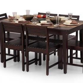 Buy a dining set - Bucket List Ideas