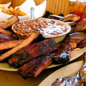 Texas BBQ tour - Bucket List Ideas