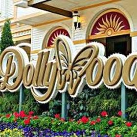 Visit Dollywood - Bucket List Ideas