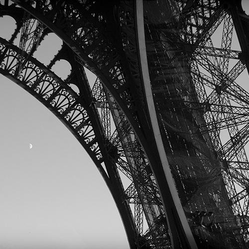 Photograph the Eiffel Tower - Bucket List Ideas