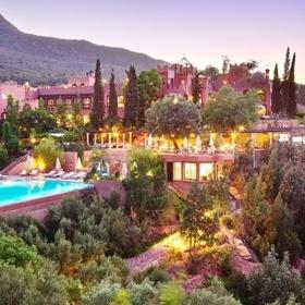 South Africa - Rock Lodge - African Safari - Eco friendly - Bucket List Ideas