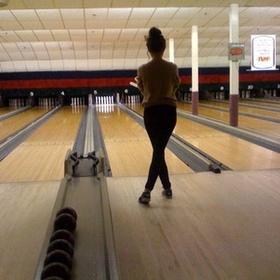 Go bowling - Bucket List Ideas