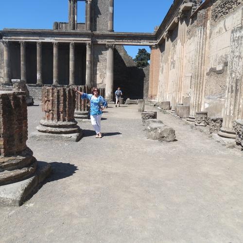 Visit Pompei - Bucket List Ideas