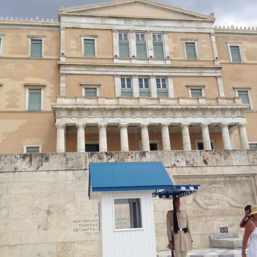 Visit Athens, Greece - Bucket List Ideas