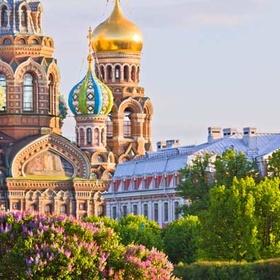 Travel: St Petersburg - Bucket List Ideas