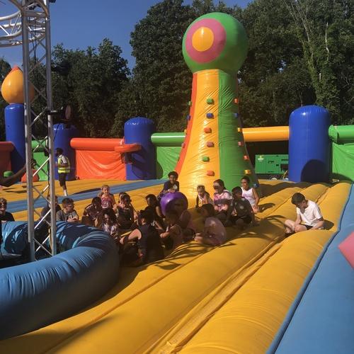Attend Big Bounce America - Bucket List Ideas