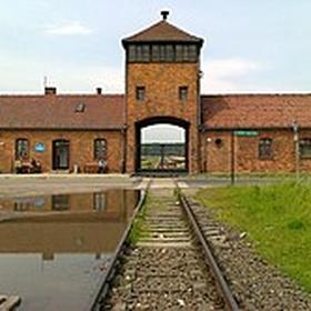 Visit Auschwitz - Bucket List Ideas