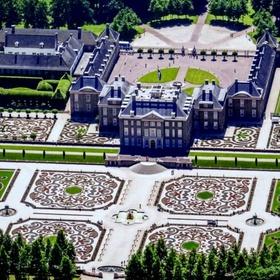 Visit Het Loo Palce ~ Netherlands - Bucket List Ideas