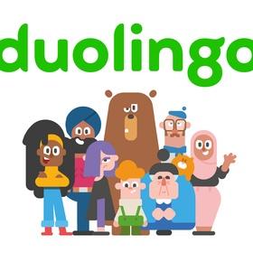 Duolingo Streak - 365 Days - Bucket List Ideas
