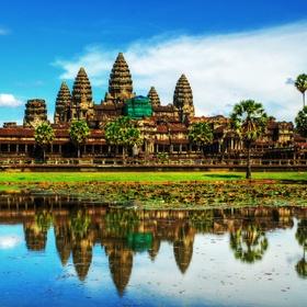Explore the Angkor Temples - Bucket List Ideas