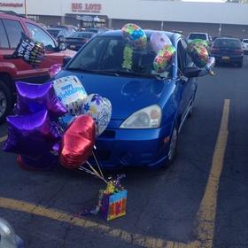 Buy my own car - Bucket List Ideas