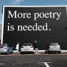 Try poetry - Bucket List Ideas