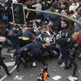 Attend a riot - Bucket List Ideas