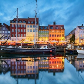 Travel to Denmark - Bucket List Ideas