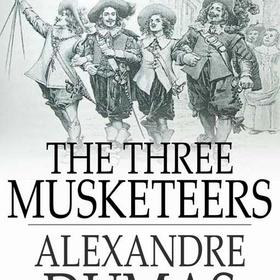 Read The Three Musketeers by Alexander Dumas - Bucket List Ideas