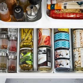 Make 20 Different Pantry Items - Bucket List Ideas