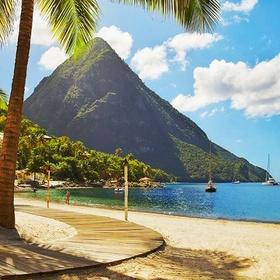 Visit St. Lucia, Caribbean - Bucket List Ideas