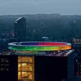 Walk the Rainbow Panorama in Denmark - Bucket List Ideas