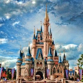 Take my son to Disney World - Bucket List Ideas