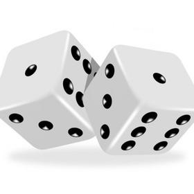 Take a walk by throwing a dice - Bucket List Ideas