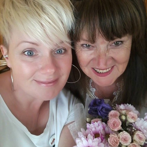 Be more patient with my mom - Bucket List Ideas