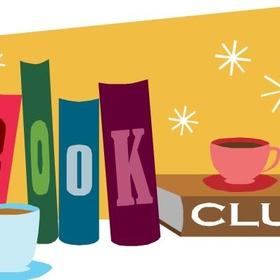 Join a Book Club - Bucket List Ideas