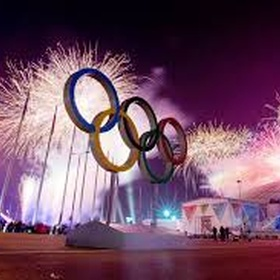 Attend an Olympic ceremony - Bucket List Ideas