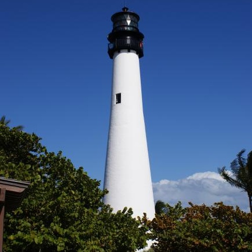 Visit all of the Historic Lighthouses in Florida - Bucket List Ideas