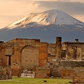 Visit Pompeii - Bucket List Ideas