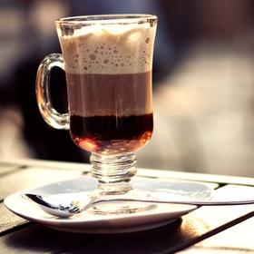 Have irish coffee in Ireland - Bucket List Ideas
