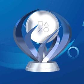 Platinum at least 5 games on playstation - Bucket List Ideas