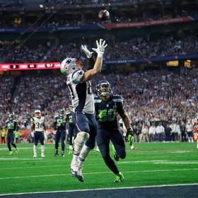 Go to a Super Bowl - Bucket List Ideas