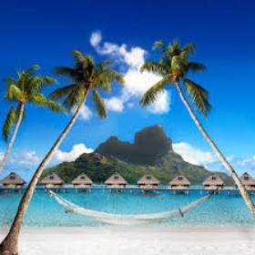 Go To Bora Bora - Bucket List Ideas